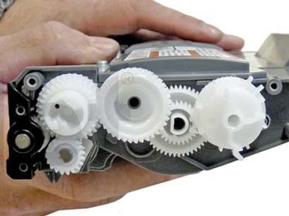 заправка картриджей к лазерным принтерам. копировальным аппаратам